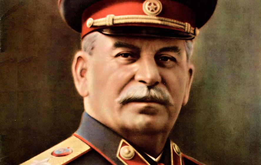 Соцопрос: «рейтинг» Сталина достиг максимальной отметки