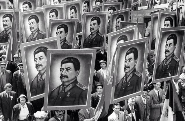 Олег Хлевнюк: новый взгляд на сталинскую эпоху
