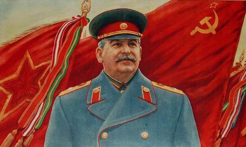Сталин как иллюзия