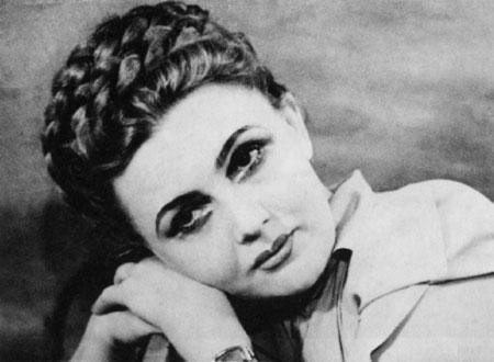 «Когда Сталин умер, я танцевала»