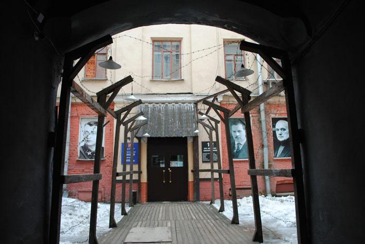 В Москве появится большой музей ГУЛАГа