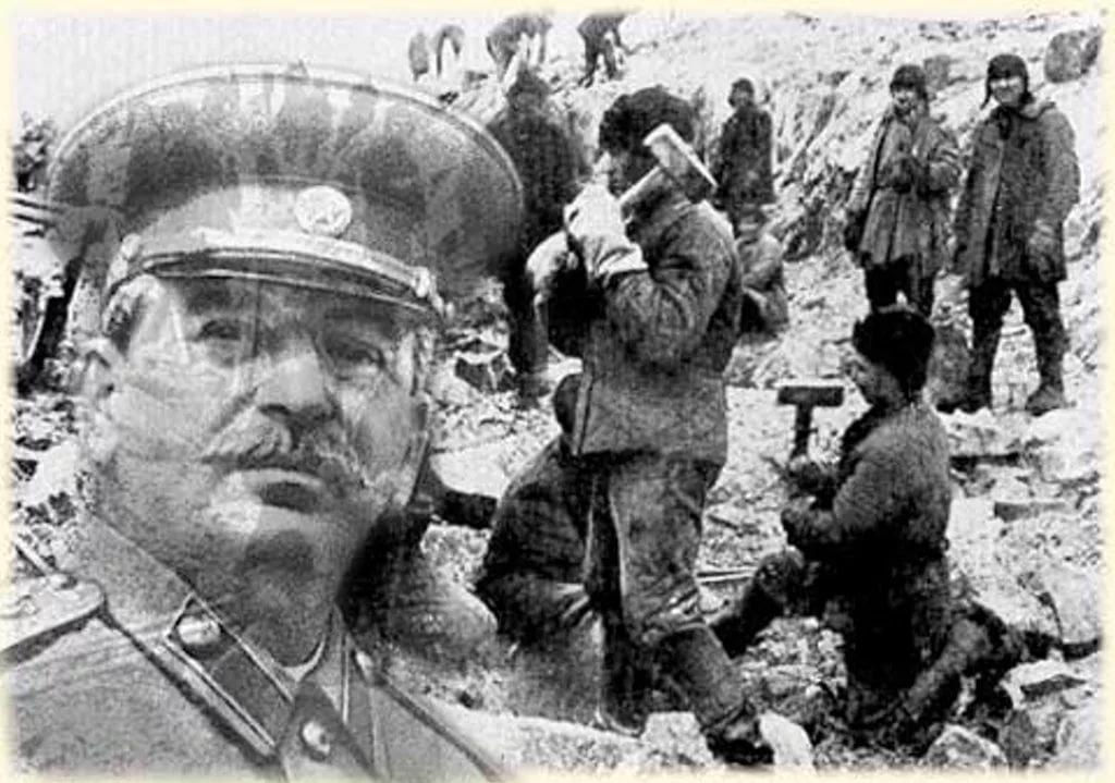 Почему в обществе растет популярность Сталина