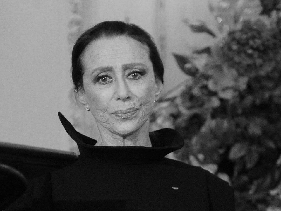 Майя Плисецкая о большом терроре 1930-х годов: «Самые прозорливые не понимали, что происходит»