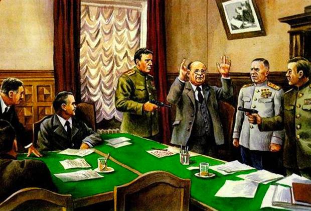 Падение Берии. Как организатор репрессий боролся со сталинизмом