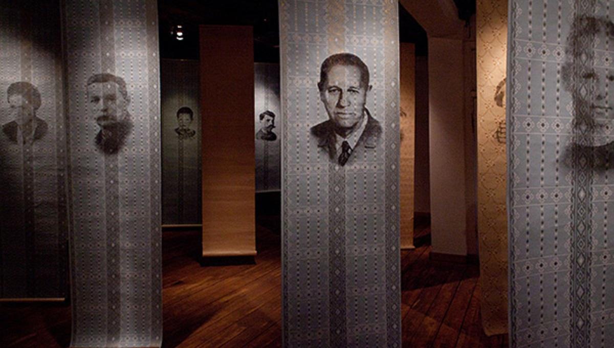 «Папины письма» открываются в Ельцин-центре