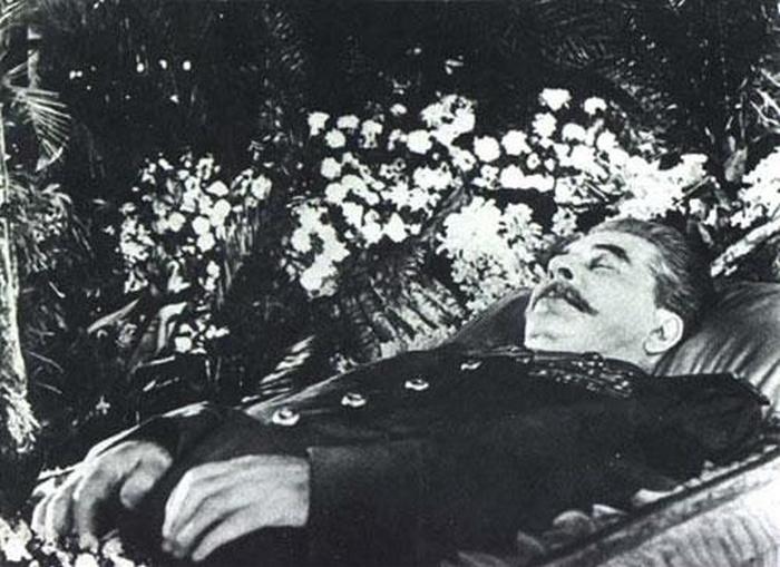 «Сталин умер — свадьбы не будет!»