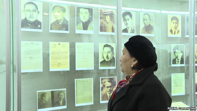 Дети «изменников родины» вспоминают жизнь в сталинских лагерях