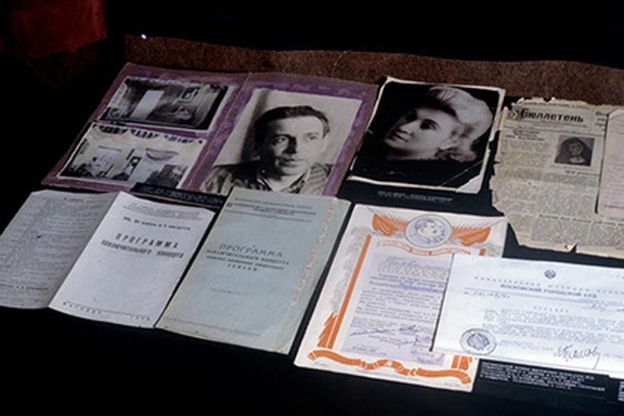 Историки о том, почему уничтожается информация о репрессированных в СССР