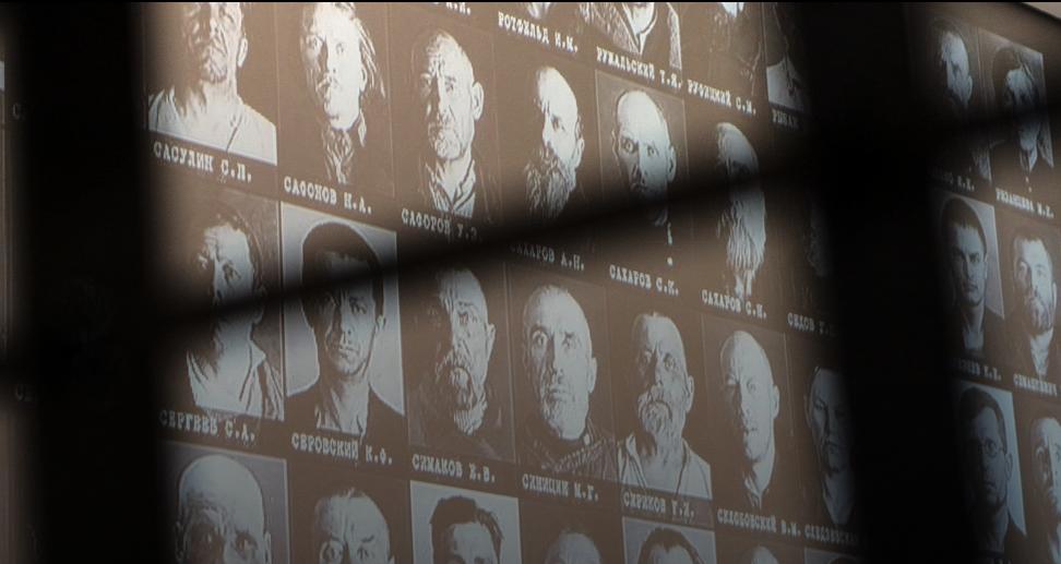 «Живые свидетели»: волонтеры Музея ГУЛАГа помогают