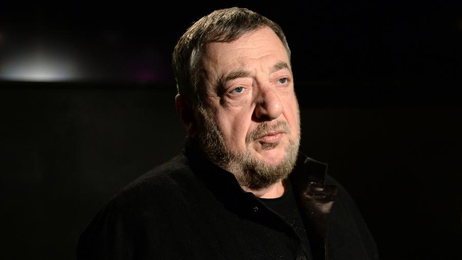 Павел Лунгин снимет фильм по роману Евгении Гинзбург о сталинских лагерях