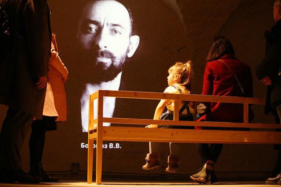 Две выставки в Москве призваны напомнить нам о жертвах ГУЛАГа