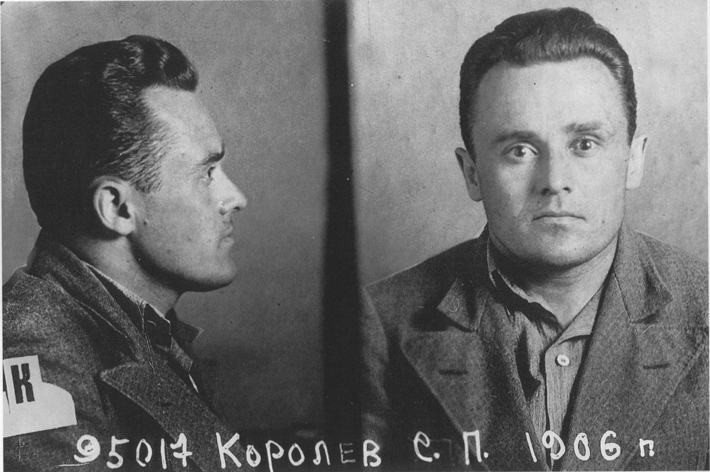 Король на Колыме: как «вредитель» Сергей Королев ГУЛАГ пережил