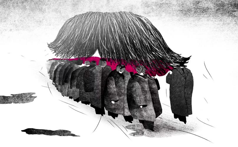 «Я лезгинку танцевала». Репрессированные и их родные вспоминают день смерти Сталина