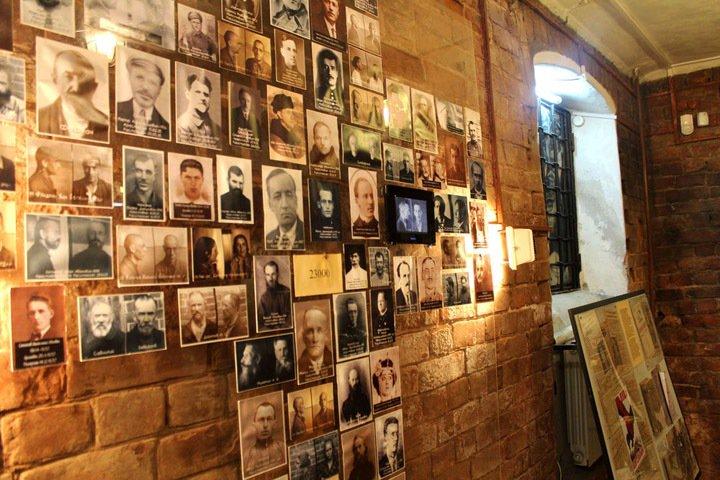 «Это место осознания памяти»: почему нужно сохранить «Следственную тюрьму НКВД» в Томске