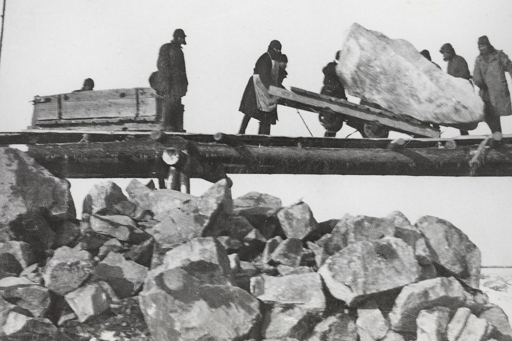 Жажда жизни: три истории заключенного колымского ГУЛАГа