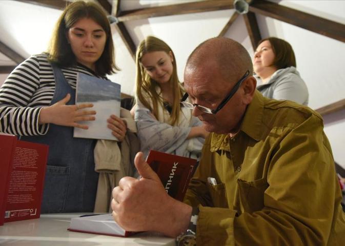 Александр Куприянов: История лагерей касается каждого из нас