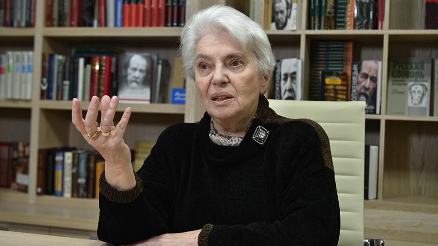 Наталья Солженицына рассказала о новом музее писателя