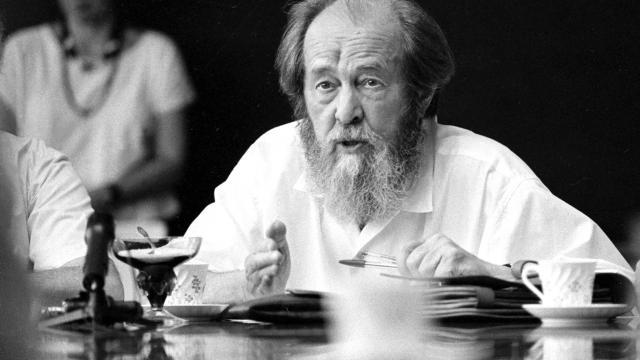 Один день Александра Исаевича: что смотреть в новом музее Солженицына