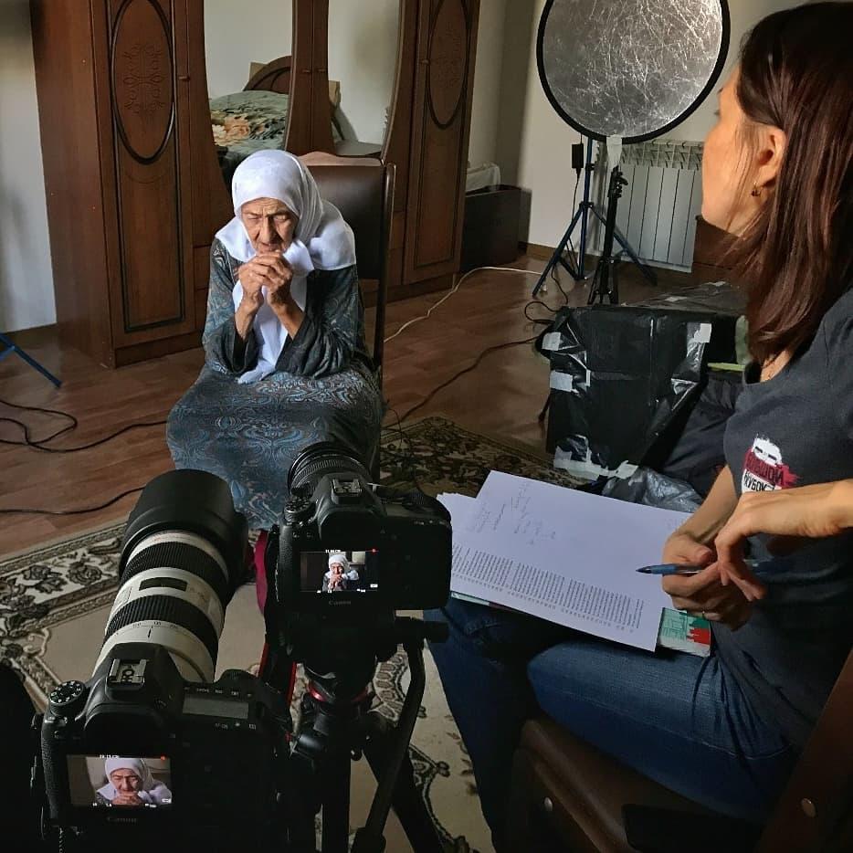 Истории жертв репрессий расскажут 30 августа в Иркутском планетарии