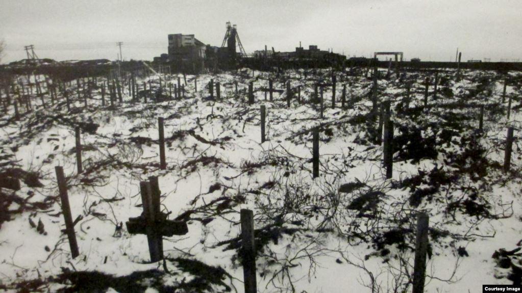 На Колыме создают историко-туристический проект на основе бывших сталинских лагерей