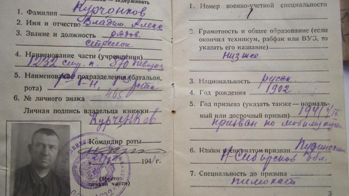 По ложному доносу в ГУЛАГ за «дележку супа и хлеба» отправили репрессированного отца жительницы Бердска