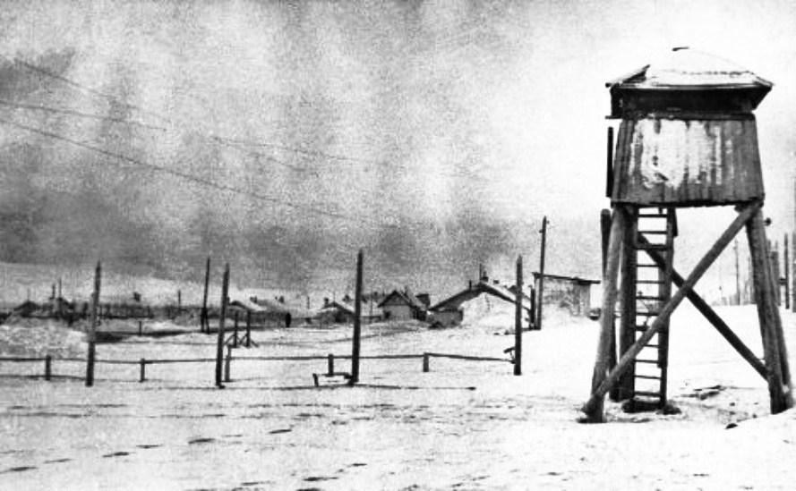 Воркутинцы собирают деньги на масштабный фотопроект об узниках ГУЛАГа