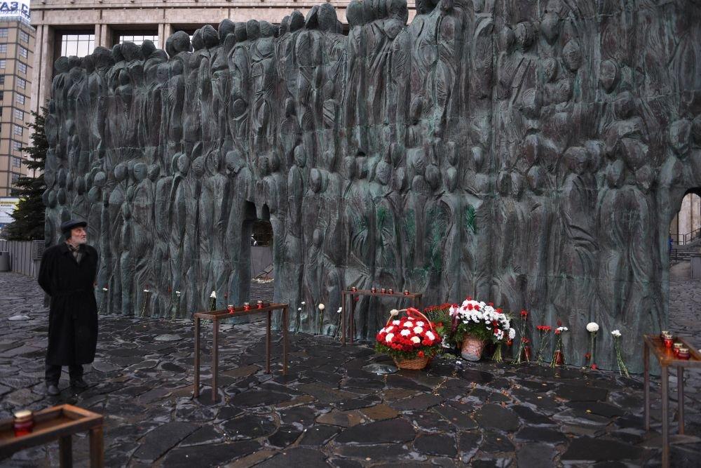 В Воронеже обсудили провалы в исторической памяти россиян