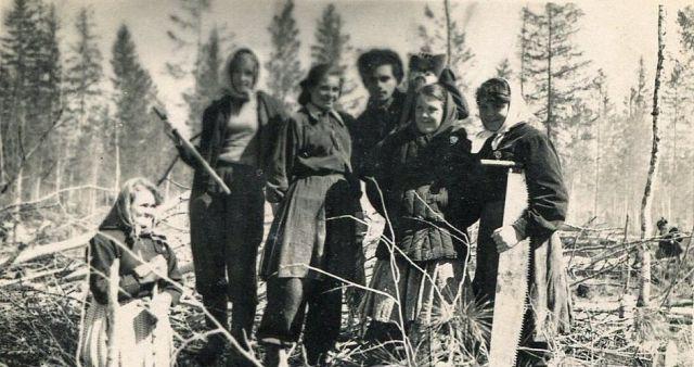 Томский музей составит поименный список спецпереселенцев из Сибири