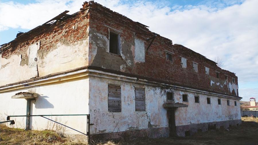 Руины двух бывших лагерей ГУЛАГа на Колыме превратят в музеи