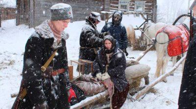 Голос большой истории: на канале «Россия 1» покажут сериал «Зулейха открывает глаза»