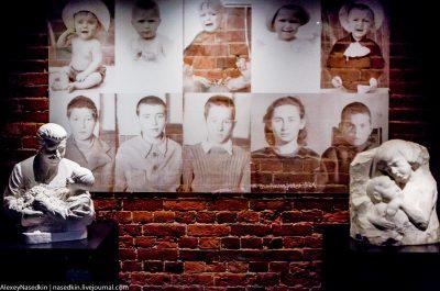 Музей истории ГУЛАГа начинает именной поиск жертв массовых репрессий