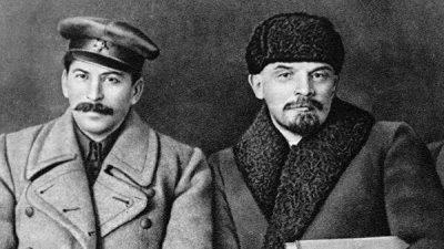 98 лет назад Сталин стал генсеком