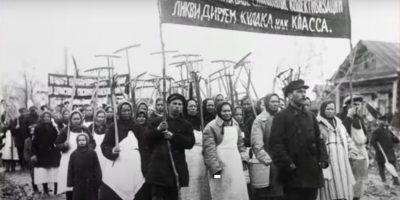Спецпосёлок Галяшор. Фильм
