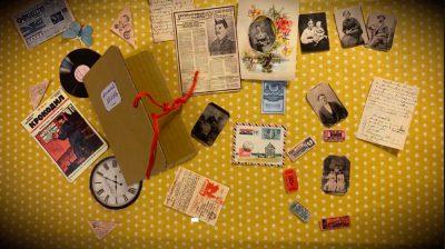 Как изучать семейный архив: онлайн-лекции музея истории ГУЛАГа