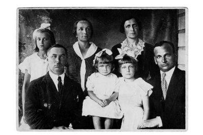 Как найти репрессированного родственника: личный опыт