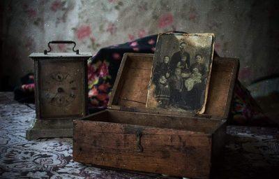Онлайн-лекция «Психогенеалогия: влияние прошлого моей семьи на мое настоящее»