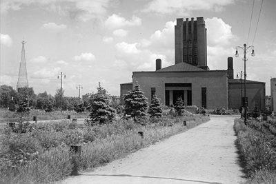 Донской крематорий: лекция о страшном памятнике в Москве