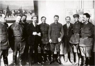 Клуб самоубийц товарища Сталина. Как и почему «старые большевики» массово сводили счеты с жизнью