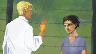 «Истории.doc»: любовь в лагерях ГУЛАГа