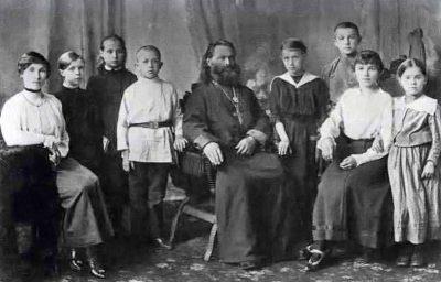 Бутовский полигон: священномученик Василий Соколов (московский)