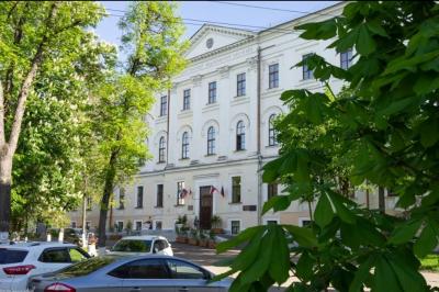 Что мы знаем о здании Медицинского университета в Твери