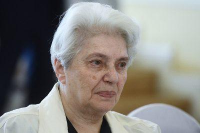 Наталья Солженицына: Жертвы политических репрессий должны иметь реальное право вернуться на родину