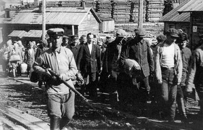 Секретная «Справка о сталинских репрессиях на Украине» с комментарием историка. Публикуется впервые