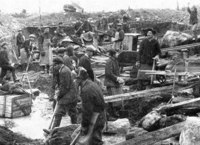 Ретюнинское востание: крупнейший бунт зеков ГУЛАГа