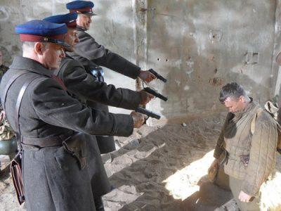 Состав сталинских «троек» закрыли для историков