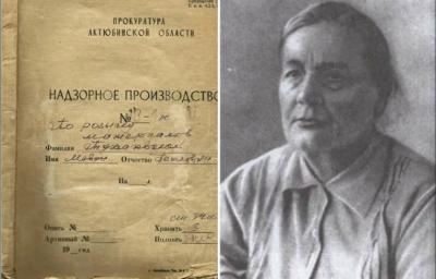Почему 68-летнюю мать маршала Тухачевского отправили в ссылку, а потом 50 лет не реабилитировали