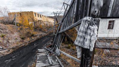 На Колыме предложили бывший лагерь ГУЛАГа сделать объектом культурного наследия