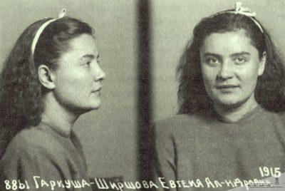 Осужденные по 58-й статье: Советские артистки, попавшие под маховик репрессий