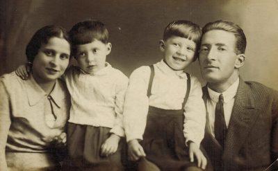 Лагерные псалмы, игрушки для НКВД и метео-чертик: евреи в ГУЛАГе