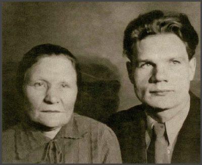 «Вас освобождаем по письму сына». Как посадили маму Михаила Пуговкина